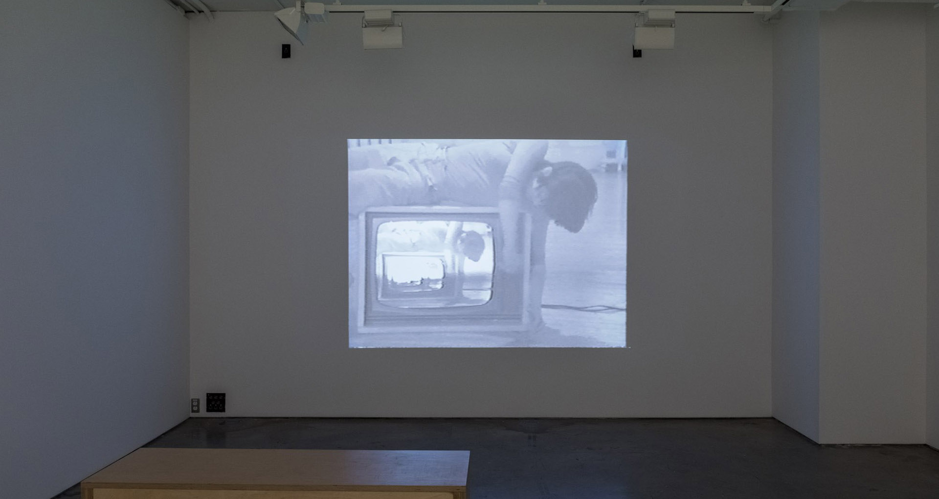 Photo couleur de l'exposition